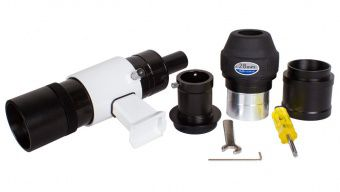 Труба оптическая Sky-Watcher BK P250 Steel OTAW Dual Speed Focuser
