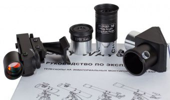 Телескоп Sky-Watcher BK MAK102EQ2