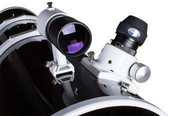 Труба оптическая Sky-Watcher BK P300 Steel OTAW Dual Speed Focuser